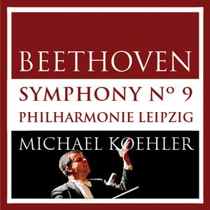 Beethoven: Symphonie No. 9, Op. 125 (Live Peterskirche Leipzig Oct. 2014) Albümü