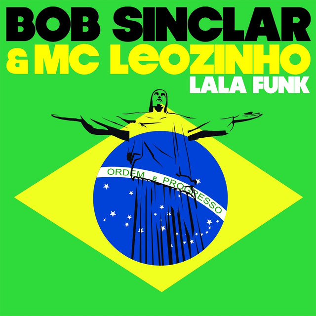 Lala Funk - Single