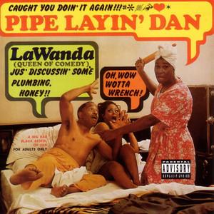 Pipe Layin' Dan Audiobook