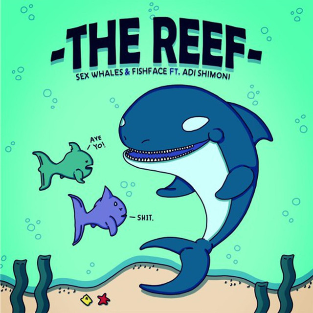 The Reef (feat. Adi Shimoni)