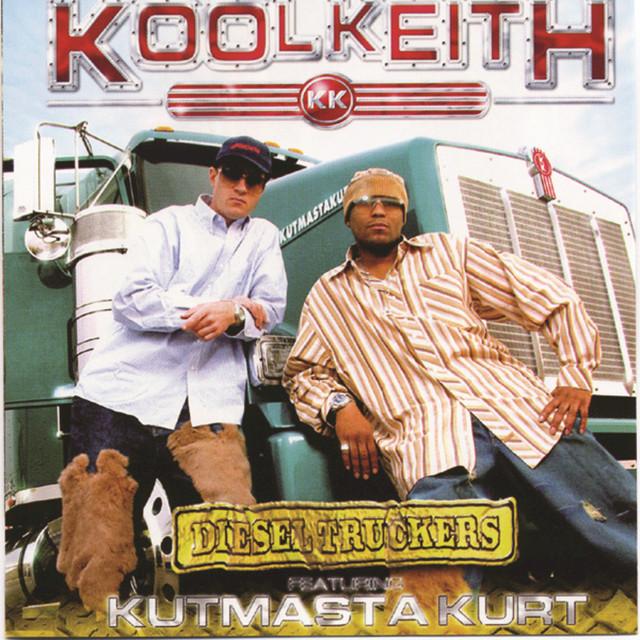 Diesel Truckers (Instrumentals) LP