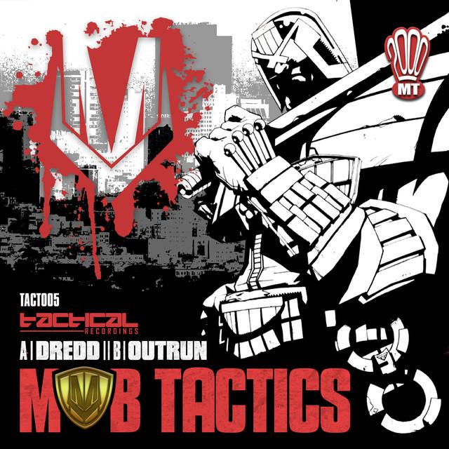 Dredd / Outrun