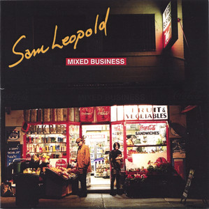 Sam Leopold