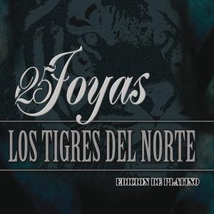 25 Joyas album