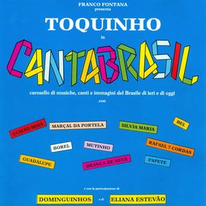Cantabrasil (feat. Eliana Estevao, Silvia Maria, Guadalupe, Bel, Papete, Dominguinhos)