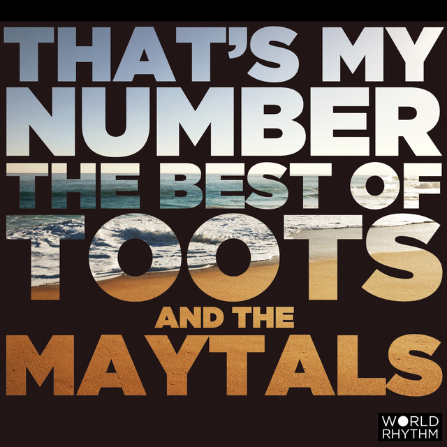 That's My Number: The Best Of