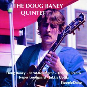 The Doug Raney Quintet album