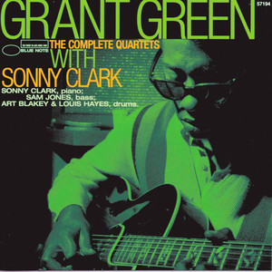 The Complete Quartets With Sonny Clark album