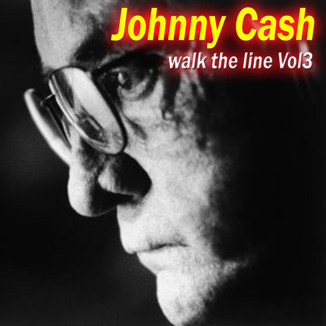 Johnny Cash - 3