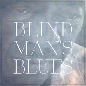 Blind Man's Blues Albumcover