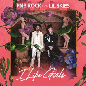 I Like Girls (feat. Lil Skies) Albümü