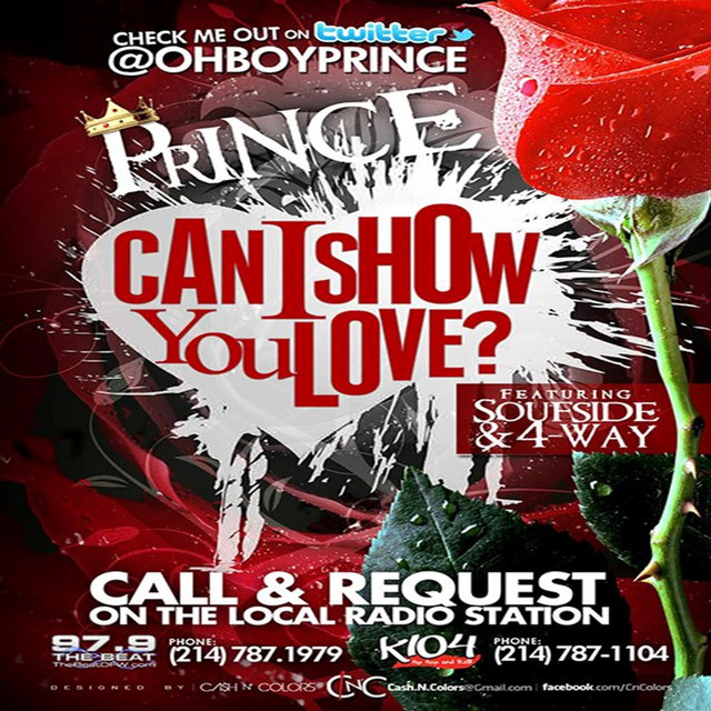 Can I Show You Love (feat. Soufside & 4way)