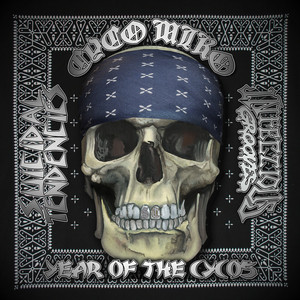 Year of the Cycos album