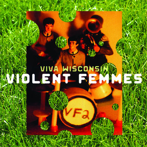 Viva Wisconsin Albumcover
