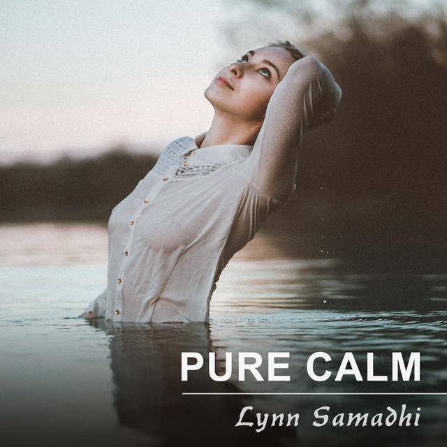 Album cover for Pure Calm by Lynn Samadhi