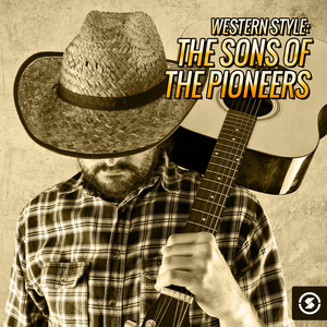 Western Style: The Sons of the Pioneers album