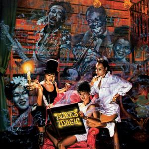Blacks' Magic album