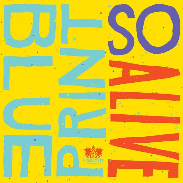 So Alive [Deluxe Single]