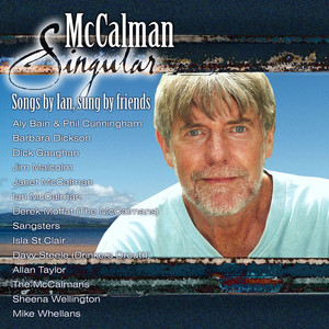McCalman Singular album