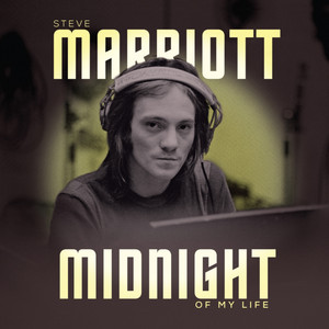 Midnight of My Life album