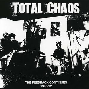 The Feedback Continues (1990-1992) album