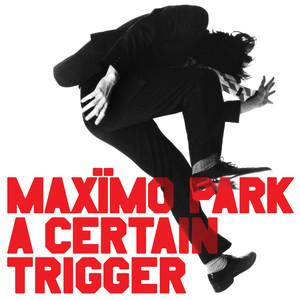 A Certain Trigger Albumcover