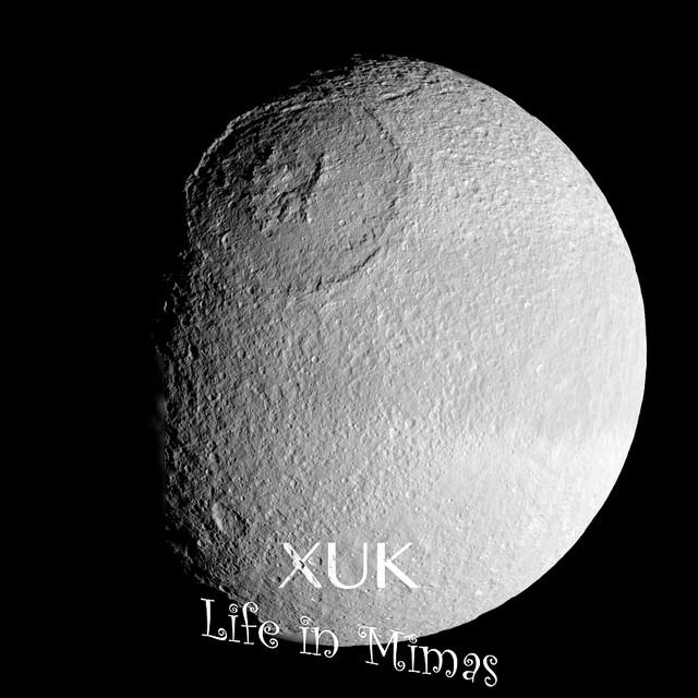 Life in Mimas