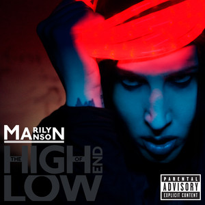 The High End of Low (France Virgin Version) album
