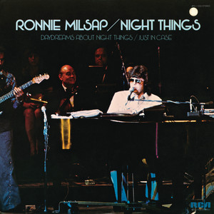 Night Things album