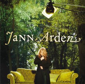 Jann Arden (International Version) album