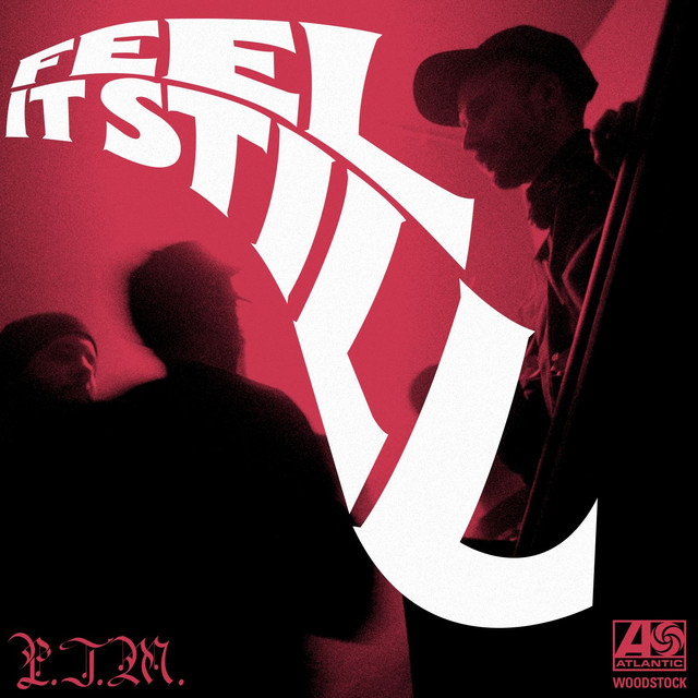 Image result for feel it still