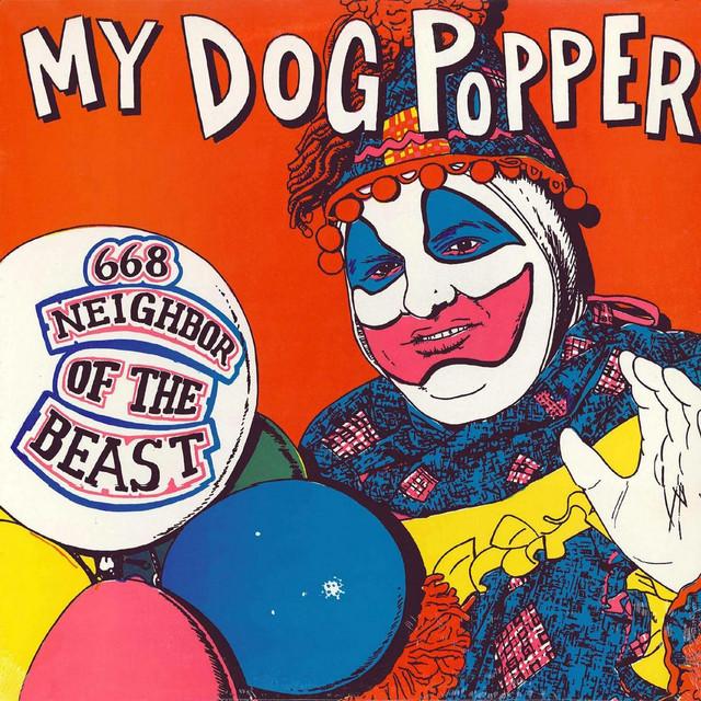 Acid Flashback, a song by My Dog Popper on Spotify