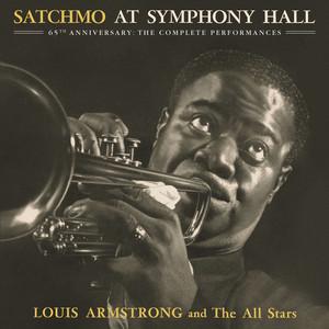 At Symphony Hall album