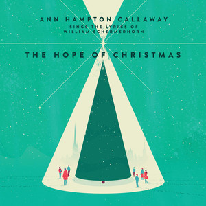 Hope of Christmas album