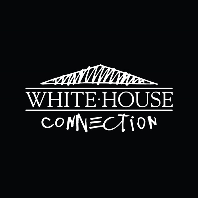 Album cover for White House Connection by White House