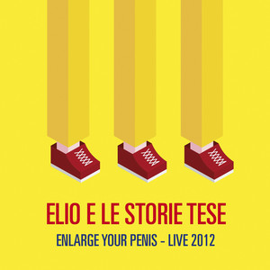Enlarge Your Penis - Live 2012 album