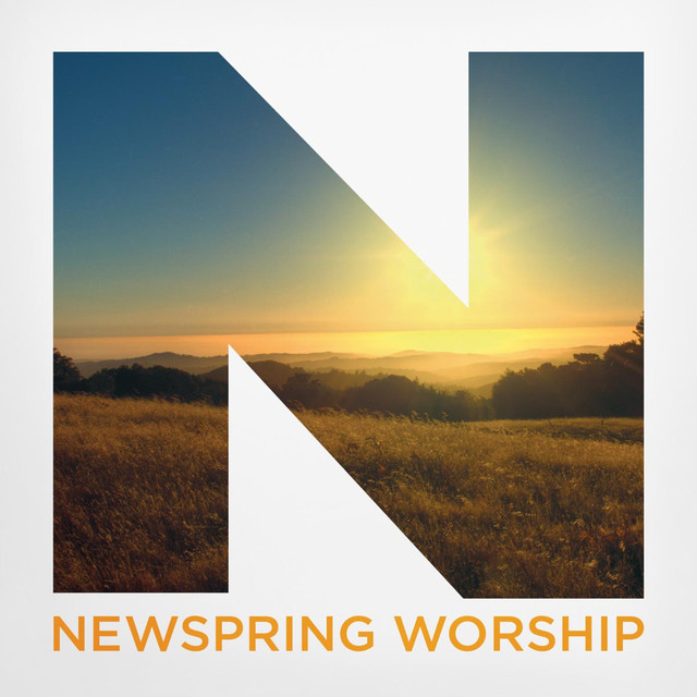 Salvation Rise By NewSpring Worship On Spotify