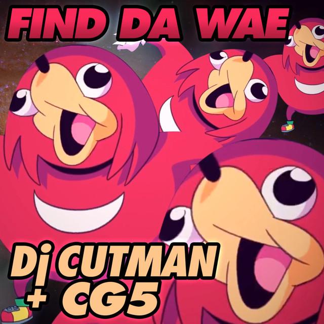 Find Da Wae (Knuckles Sings Club Mix)