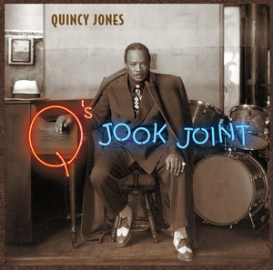 Q's Jook Joint album