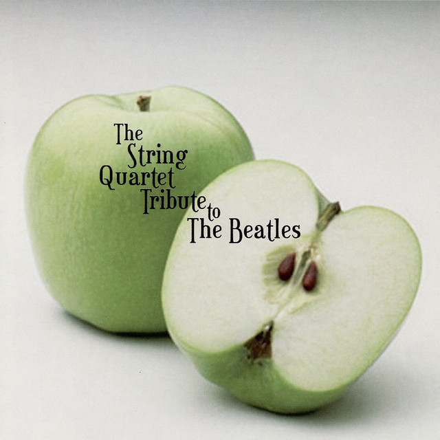 The String Quartet Tribute To The Beatles By Vitamin
