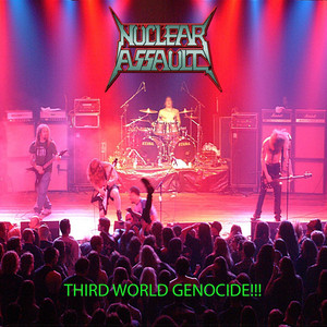 Third World Genocide album
