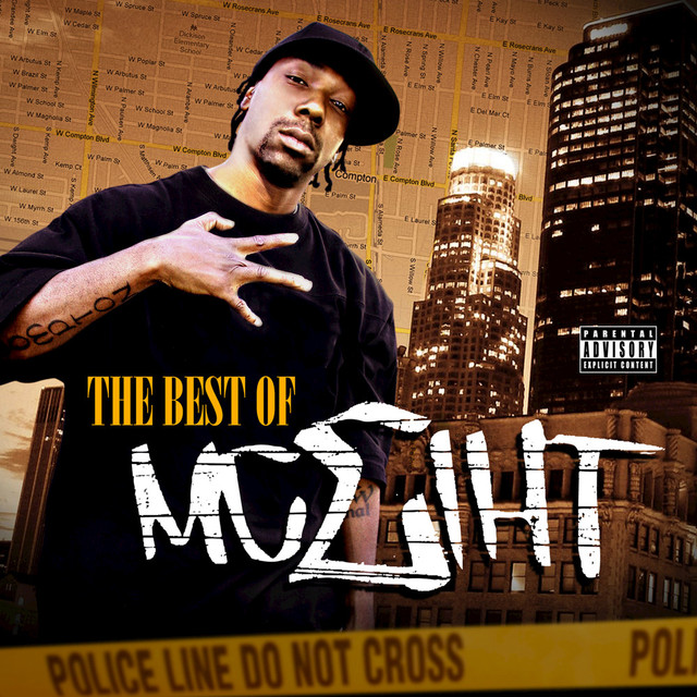 The Best of MC Eiht
