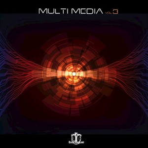 Multi Media, Vol. 3 Albumcover