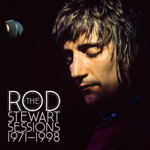 The Rod Stewart Sessions 1971-1998 album