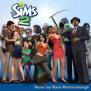 The Sims 2 (Original Soundtrack) album