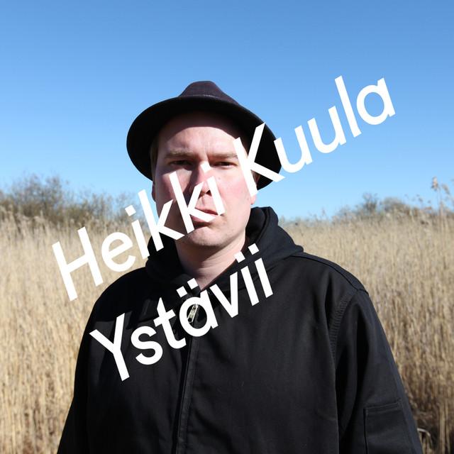 Heikki Kuula - Blacksuami