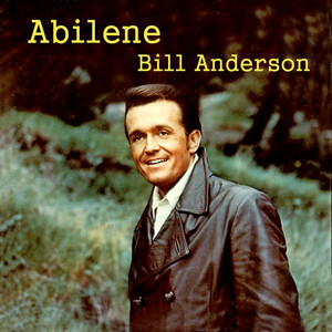 Bill Anderson Five Little Fingers cover