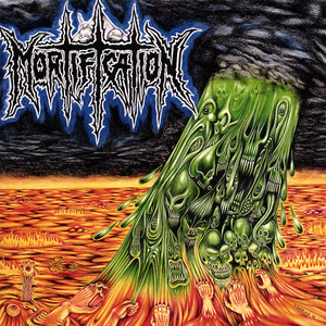 Mortification album
