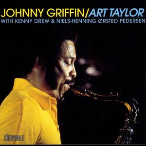 Johnny Griffin/Art Taylor In Copenhagen album