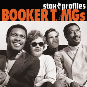 Stax Profiles: Booker T. & The MG's